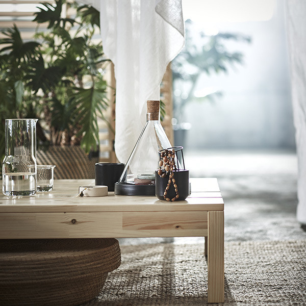 Environmentally Friendly - IKEA's New Limited Edition Collection Is