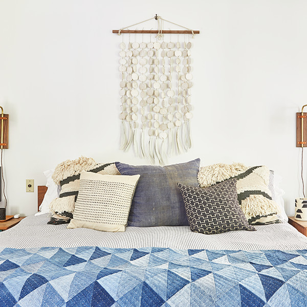 Bedding That Instantly Creates A Next-Level Space