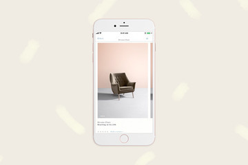 Anthropologie Releases AR Tech To Help You Go Custom