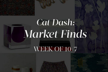 Market Finds: Week of October 7, 2013