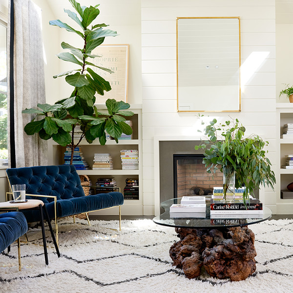These Gorgeous Homes Show Us How To Mix Multiple Styles