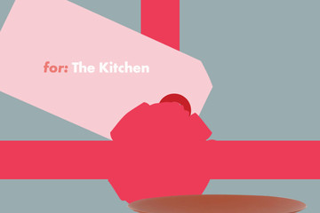 Day 9: For The Kitchen