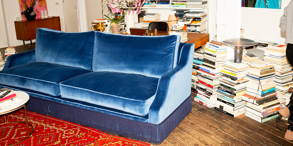 The Irish Furniture Company That's About To Reach Cult ...