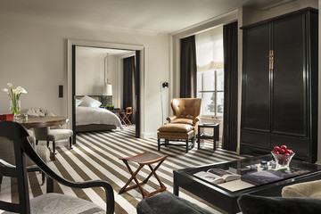 Wish We Were Here: Rosewood London