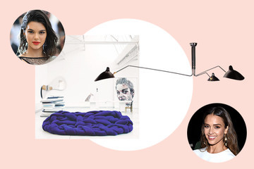 The Fave Decor Items Of Celebs
