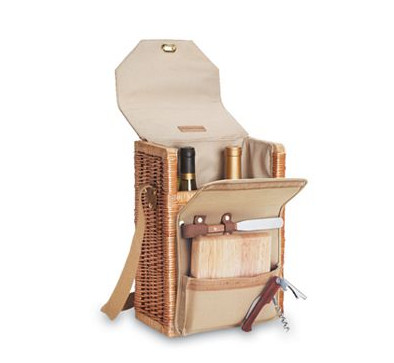 Insulated Wine Cooler by Picnic Time