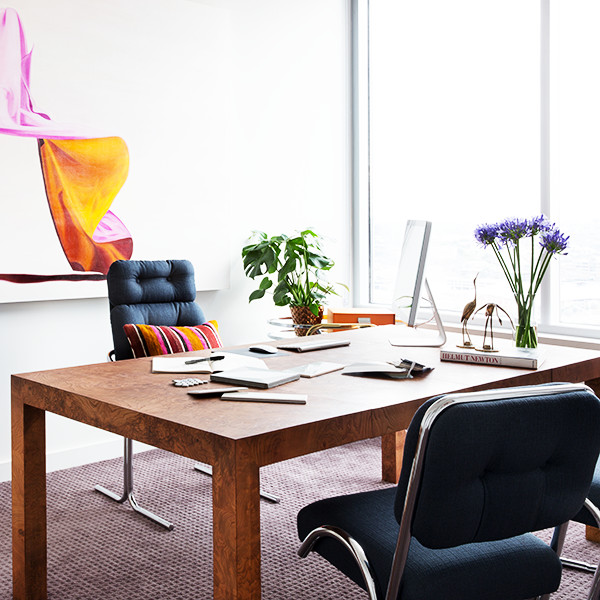 How To Spring Clean Your Workspace