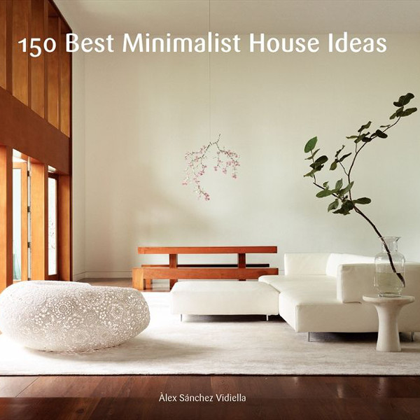 For The Minimalist 15 Coffee Table Books Under 15 Lonny