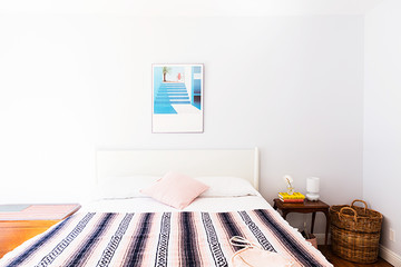 Ditch The Clutter: Minimalist Rooms For The New Year