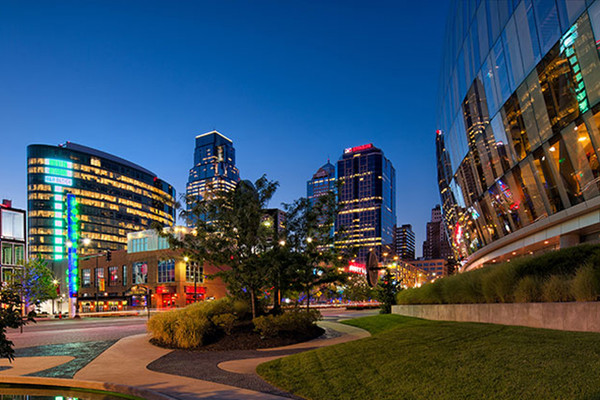5. Kansas City, Missouri