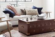 Pottery Barn's Friends-Inspired Home Decor Line
