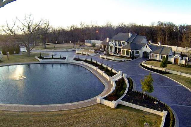 Oklahoma The Most Expensive Home In Every State Lonny