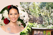 Lucy Liu Lists Modern Farmhouse Home For $4.2M