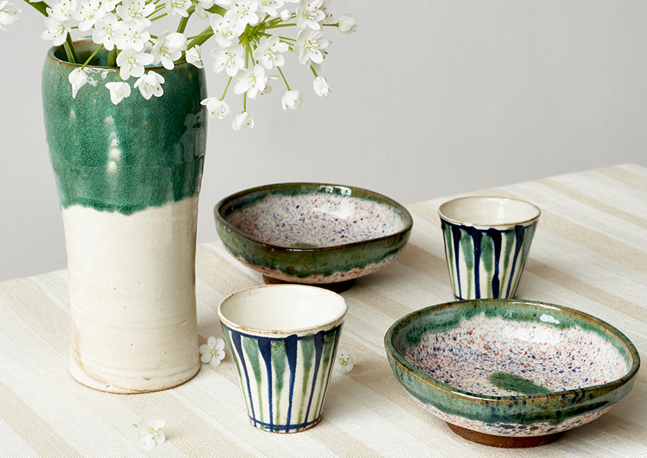 Kotn Just Launched A Curation Of Ethical Home Goods
