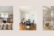 Design People Give Us A Peek At Their WFH Spaces