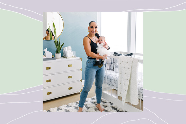 Peloton's Robin Arzon Gave Her NYC Home A Modern Makeover