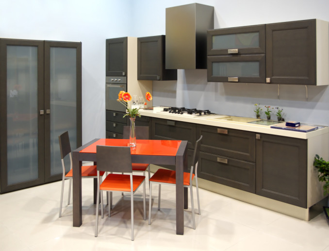 Cool Contemporary Cabinetry Cool Kitchen Ideas Lonny