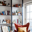Build In Your Bookcases