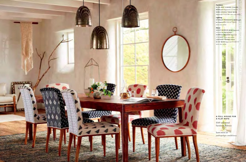 The New Mixed Dining Chairs Every Trend You Need To Know