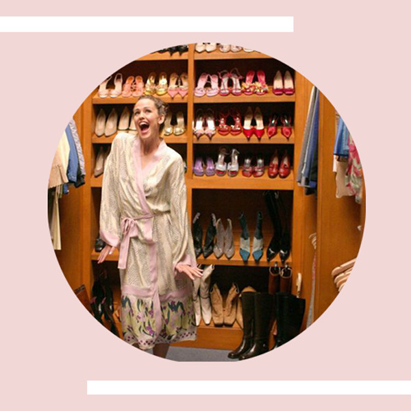 20 On-Screen Closets We'll Never Forget