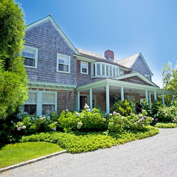 The Infamous Grey Gardens Estate Is On The Market