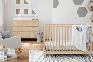 This New Baby Collection Is A Modern Dream