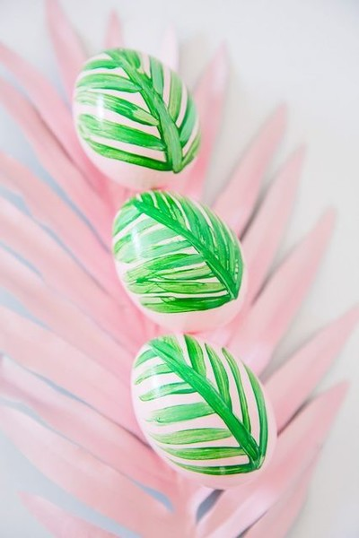 Perfect Palm Leaves
