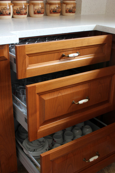 Delightful Drawers