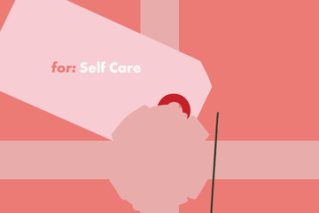 Day 3: For Self Care