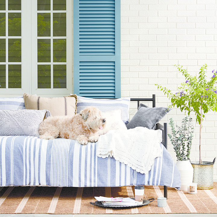 Fans Of Chip & Jo Will Love Bed Bath & Beyond's New Home Line