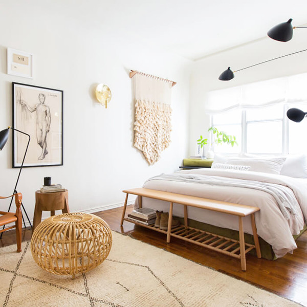 Bedroom Before & Afters That Are Seriously Impressive