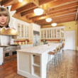 Taylor Swift's Kitchen