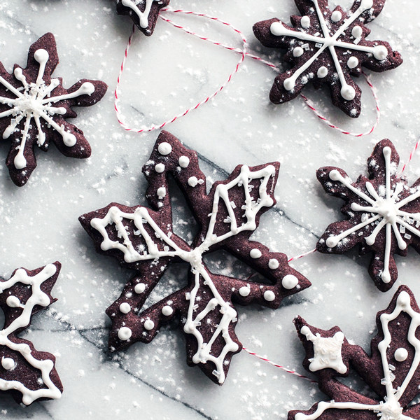 Christmas Cookies That Are Almost Too Pretty To Eat