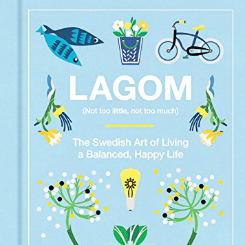 Lagom Design Inspiration For When You Re Sick Of