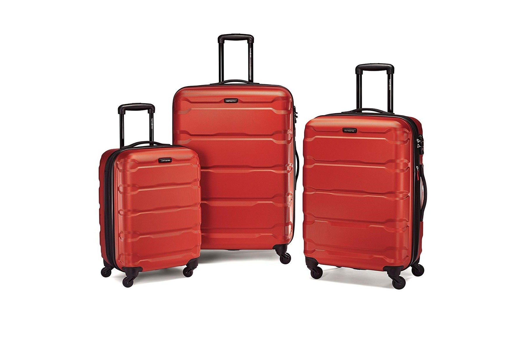 Best Luggage 2020.The Best Luggage For 2020 Best In Luggage Lonny