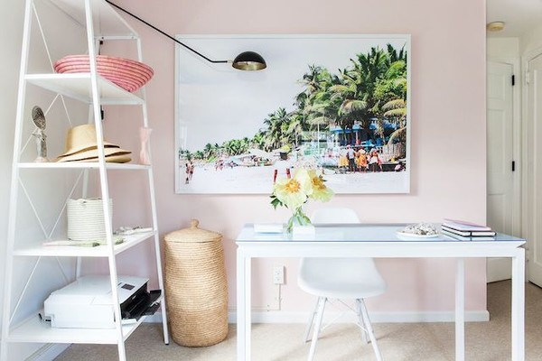 Workspace That Wows