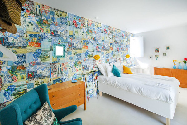 Coolest Kids' Rooms from Around the World