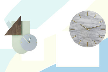15 Clocks That Are So Timely