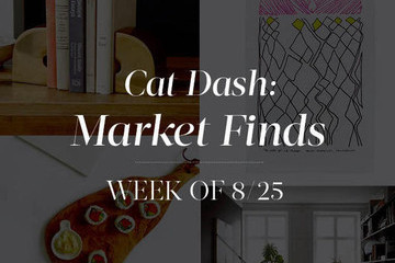 Market Finds: Week of August 25, 2014