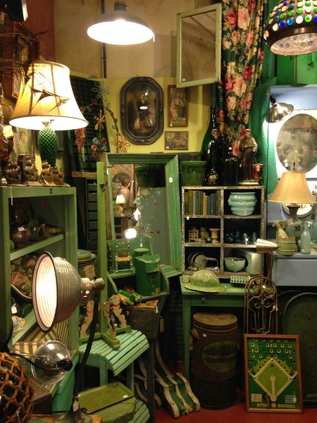 Shop: Uncommon Objects