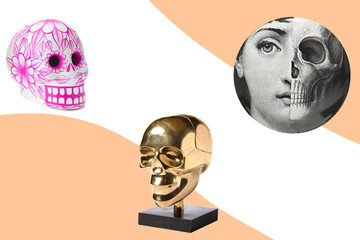 30 Halloween Decorations That Are Surprisingly Chic