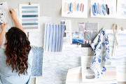 Take A Peek At Rebecca Atwood's Charming Collab With Pottery Barn