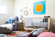 Get the Look: A Nursery Makeover in Los Angeles