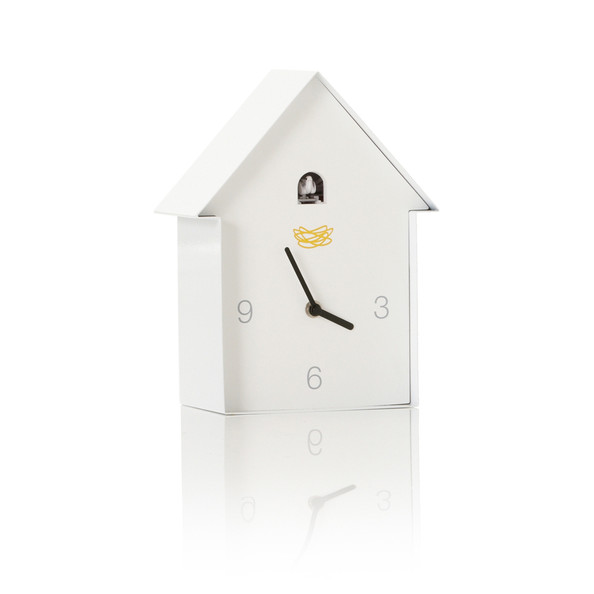 Cool Cool Clock by Liapela