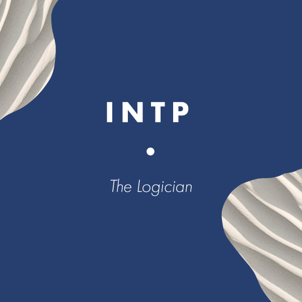 INTP: The Logician
