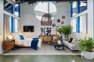 See The Coolest SXSW Digs From West Elm & HomeAway