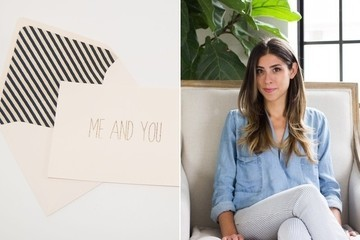 A New Stationery Line Worth Craving