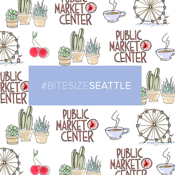 Lonny Travels: Bite Size Seattle