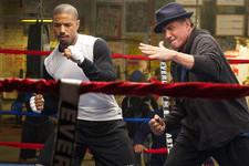 For 'Rocky' Fans, 'Creed' is a Rousing Return to Form