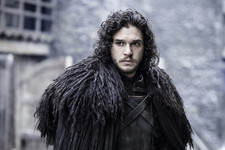 Kit Harington Lied to the 'Game of Thrones' Cast About Jon Snow's Fate